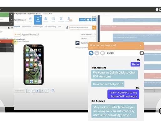 BotExpert abre uma nova era para o suporte ao cliente com bots prontos a usar