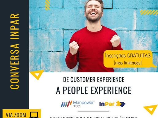 People Experience | 30 de setembro de 2021