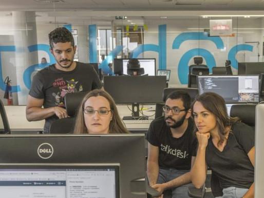 Talkdesk lança nova plataforma para empresas com mais de 500 colaboradores