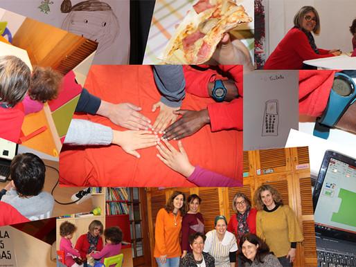 GMtel promoveu Atelier de Informática para as crianças da Casa do Infantado
