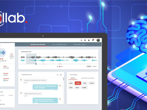Collab ganha projecto Portugal 2020 para investir em Inteligência Artificial para Contact Centers