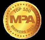 MPA Top 100 broker 2015.PNG
