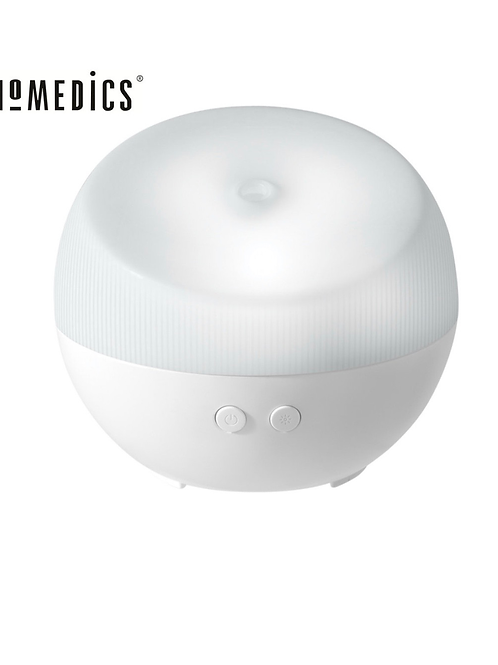 Ellia by HoMedics Dream Ultrasonic Aroma Diffuser + FREE Essential Oil Blend