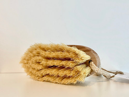 Redecker Dry Body Brush