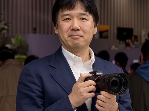 A Sony confirma que a sucessora da A7sII está chegando!