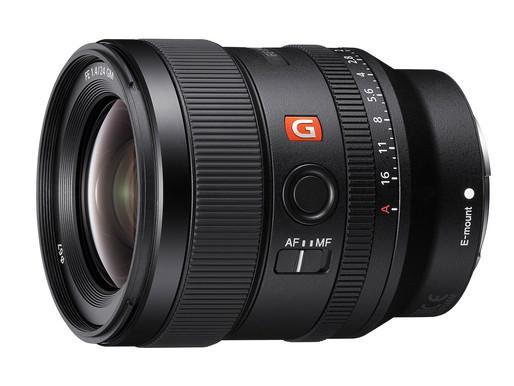 Rumores: Nova lente GM grande angular da Sony será lançada em 2020