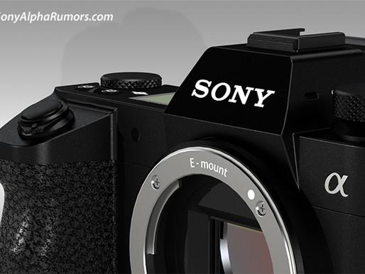 Vazou possível folha de especificações do novo sensor Sony 43MP 8K APS-C!