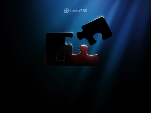 Insta360 brinca com nova câmera multifuncional