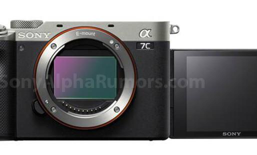 Vazaram novas imagens e informações da Sony A7c