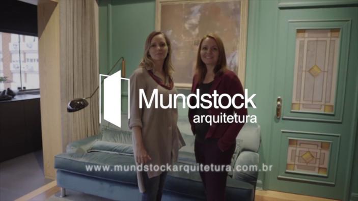 Mundstock Arquitetura