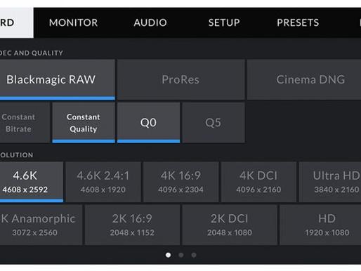 Blackmagic Design libera plug-in gratuito do BRAW para Premiere Pro e Avid