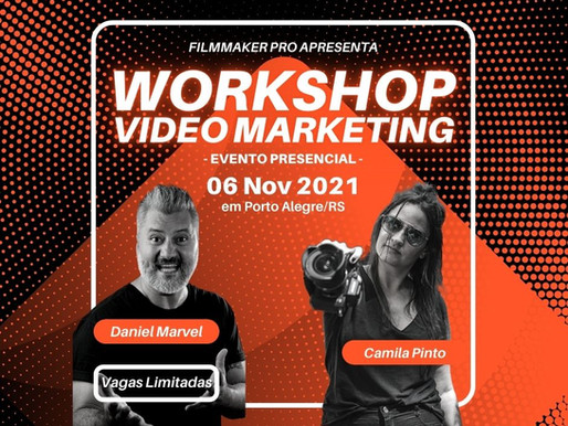 A importância do Vídeo Marketing