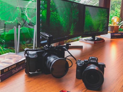 06 dicas matadoras pra convencer seu cliente a investir em vídeo