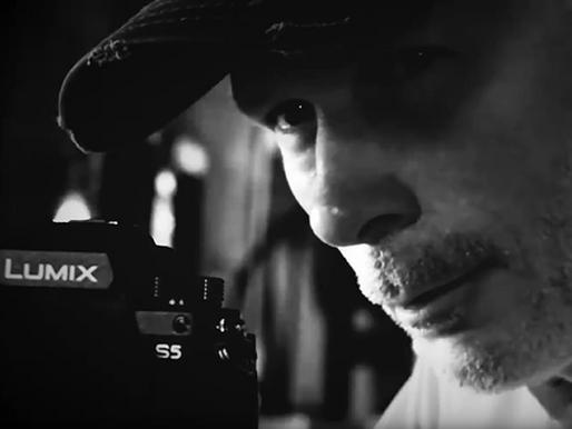 Saiu o vídeo teaser oficial da Panasonic S5