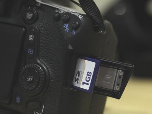 Novo padrão de cartões SD transfere até 4 GB/s e promete ser ideal para 8K