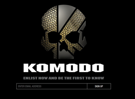 Aberta a lista de espera oficial da RED KOMODO