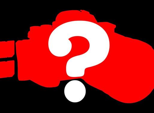 Qual câmera vendeu mais na Black Friday/Cyber Monday? (Dica: é uma Sony)