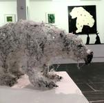 Polar bear at Penwith