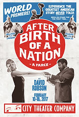 AFTER BIRTH OF A NATION Poster