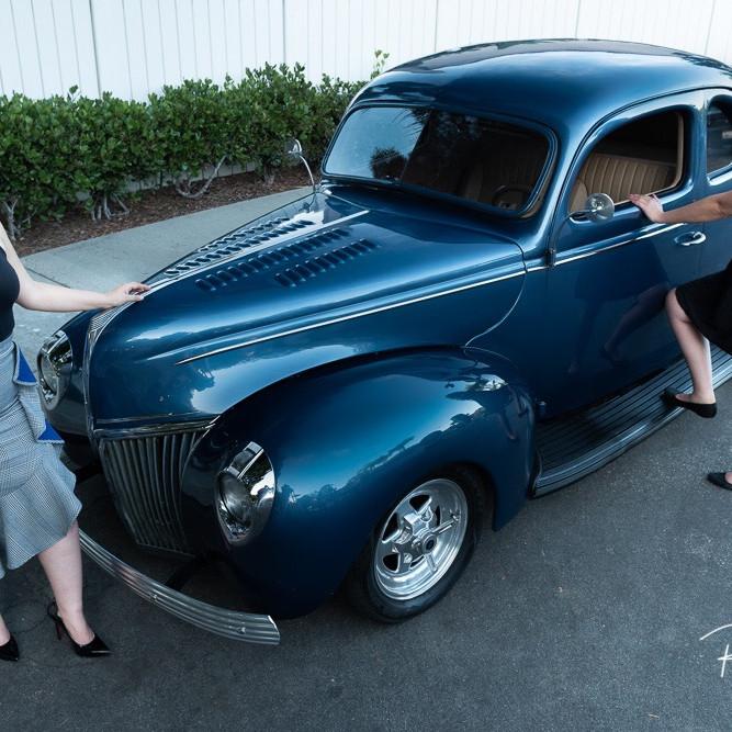 San Clemente Car Show 2021