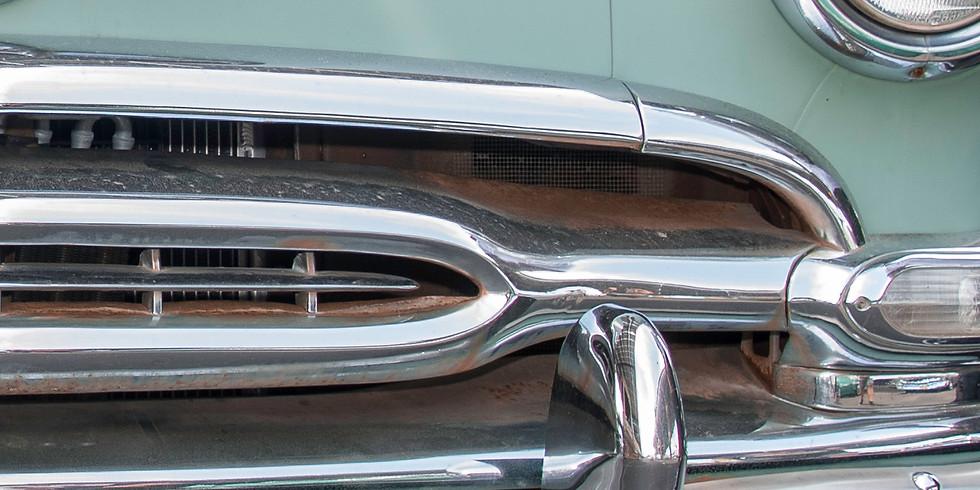 Riverside Nationals Car Show