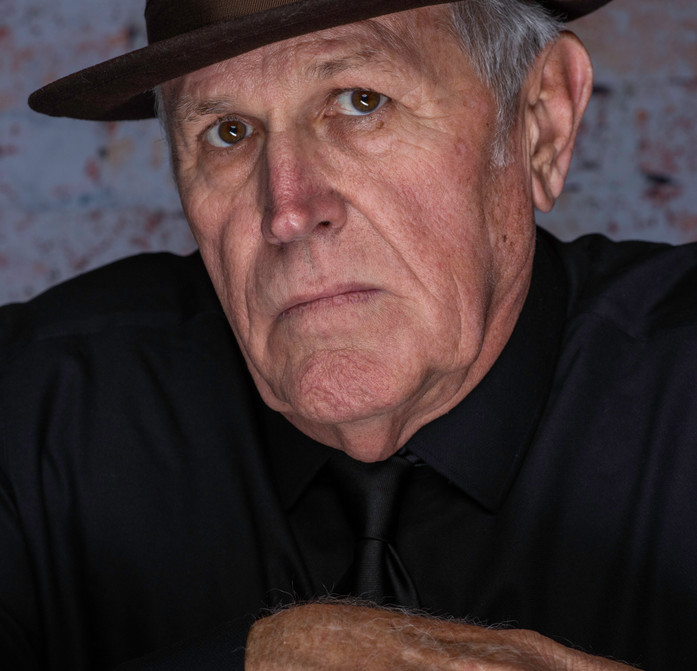 Actor's portrait