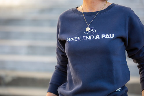 SWEAT WEEK END A PAU