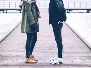 Por que o silêncio pode destruir o seu relacionamento?
