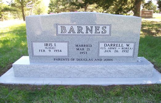 BARNES, DARRELL & IRIS.JPG