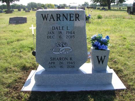 WARNER, DALE & SHARON FRONT.JPG
