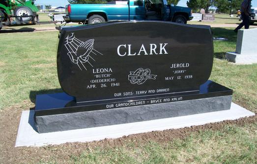 CLARK, JEROLD AND LEONA.JPG
