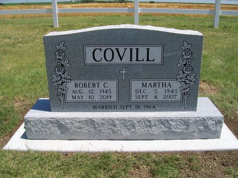 COVILL, ROBERT & MARTHA.JPG