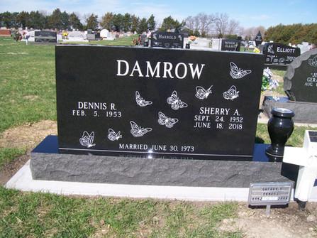 DAMROW, DENNIS & SHERRY.JPG