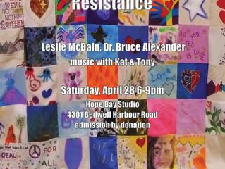 Building Positive Resistance