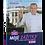 Thumbnail: Autorská kniha - příběhy, biografie a kuchařka Míry Duška