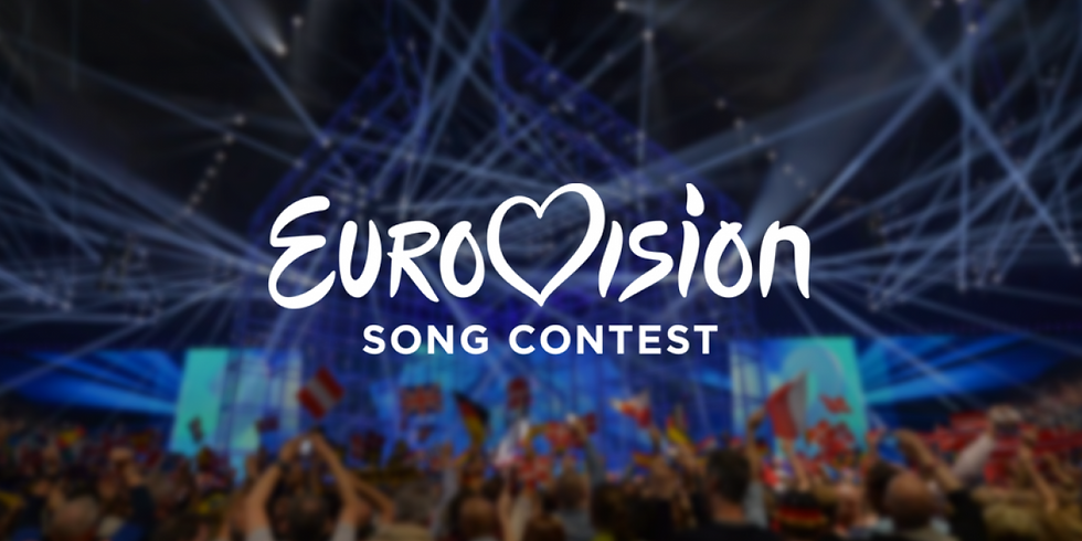 Out of the Woods: Eurovision