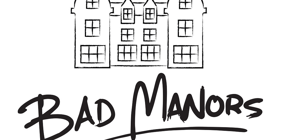 BAD MANORS SONGWRITING CAMP 1 - UK
