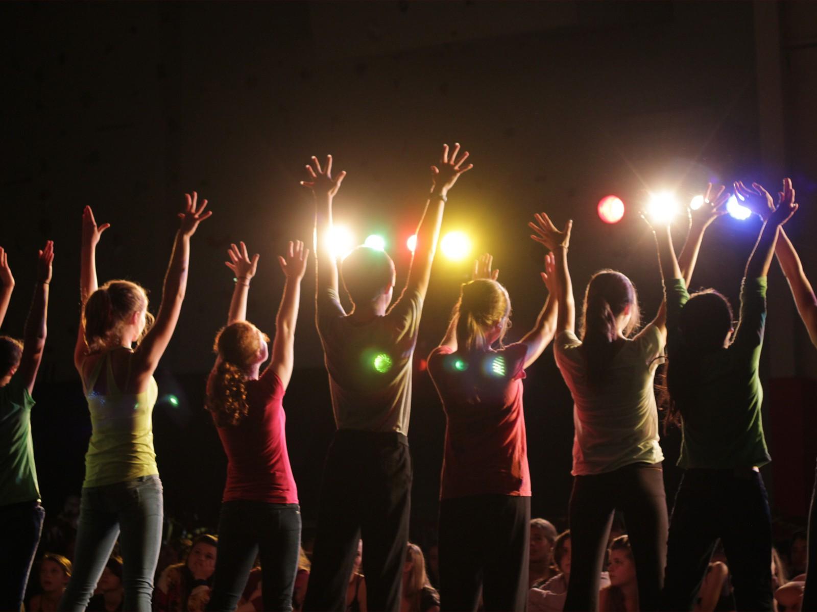 curso de teatro musical