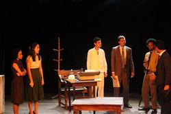 Curso de Teatro em Salvador