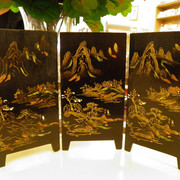 Embellishing miniatures.