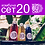 Thumbnail: Комбуча Сет | 20 бут