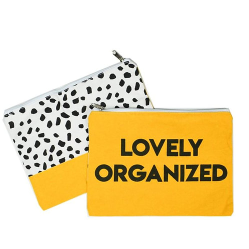 Etui - Lovely Organized
