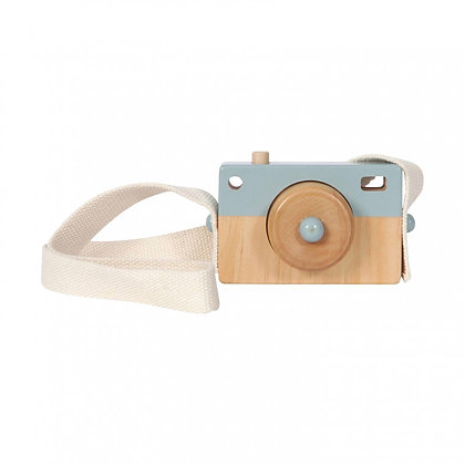 Houten camera Blue - Little Dutch
