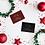 Thumbnail: Zeepbar Happy Holidays - Zwart