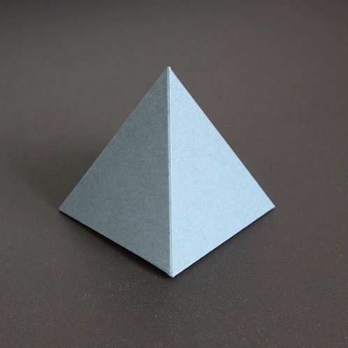 Piramidedoosje - B2B - Valuepack 10 x 10 stuks