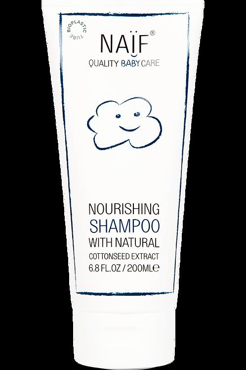 Baby Shampoo - Naïf