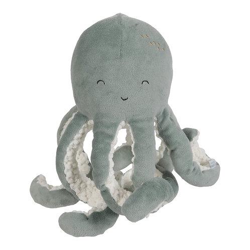 Octopus - Mint - Little Dutch