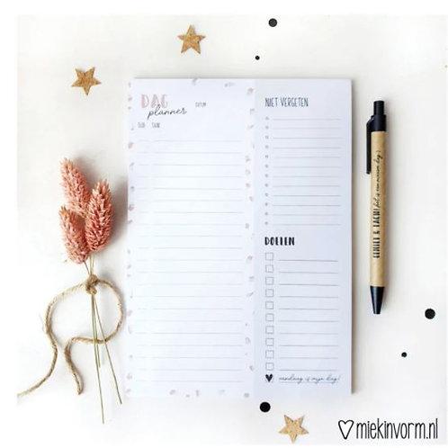 Dagplanner A5