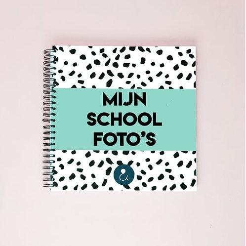 Mijn schoolfoto's - Mint