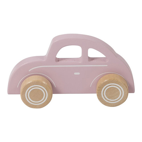Little Dutch - Auto Pink
